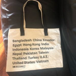 Handbags - Country tote